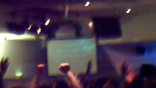 I'll Stand with Arms High and Heart Abandonded ...Gospel Singing Revival Fires