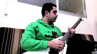 Eyad Khalil - Lonely Shepherd (Rock version)
