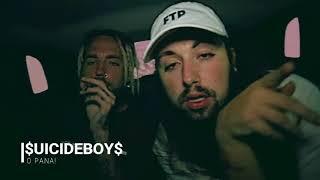 Gringos do Rap Underground (Cloud Rap)