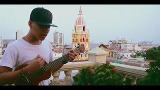 Todo Para Mi - Ivanca ( Video Lyric )