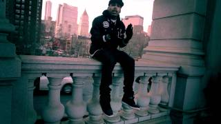 Kid Ink - Tuna Roll [Official Video]