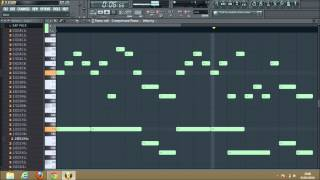 FL Studio Base Hiphop Libre uso SPProductions