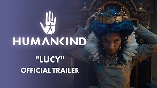 """Humankind Celebrates the Triumph of \""""Lucy\"""" in New Trailer; Release Date Narrowed Down"""