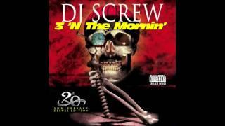 Foe Life feat. Mack 10 - DJ Screw