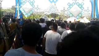 Ritual festival 2015 - Dust live