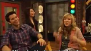 Jennette McCurdy - Seddie Song Legendado