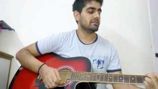 Chahun Mai Ya Na Guitar Cover HD By Piyush