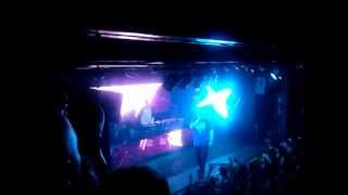 Paluch - BOR ft. Gedz [prod. Donatan] Katowice MegaClub KALI x PALUCH 9.03.2013