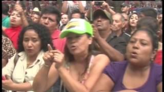Grupo Pegasso   El no te quiere Sanmarcazo 2017