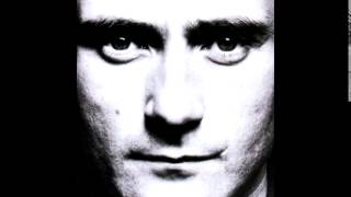 Phil Collins It's In Your Eyes