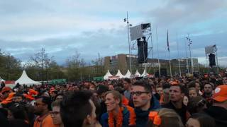 Tiesto kingsland 27 april 2017 - Amsterdam Rai