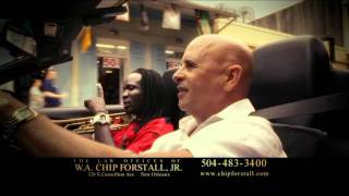 Chip Forstall featuring Shamarr Allen & The Underdawgs-Version 1- (Drive by spot)