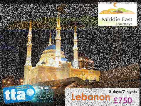 SUMMER OFFERS for the Middle East