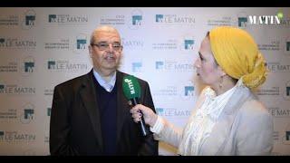 Cycle de conférences du Groupe Le Matin :  Entretien avec Mohammed Haitami, président-directeur général du Groupe