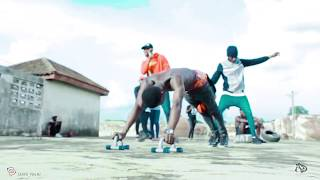 MEDIKAL - POOF GANG DANCE VIDEO BY ALLO DANCERS