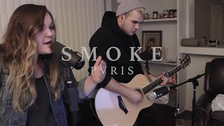 """Smoke"" (PVRIS Cover) // The Queen and King"