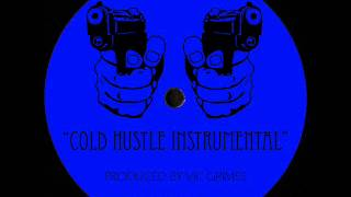 Cold Hustle Instrumental