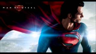 Man of Steel theme - An Ideal of Hope - Hans Zimmer
