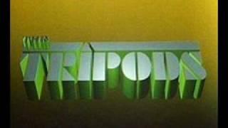 "The Tripods theme 7"" single version"