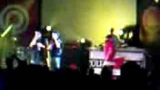 psyxodrama live  thhf 08 @ mylos