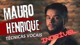 Técnicas Vocais com Mauro Henrique   Jesus é o caminho Heloisa Rosa
