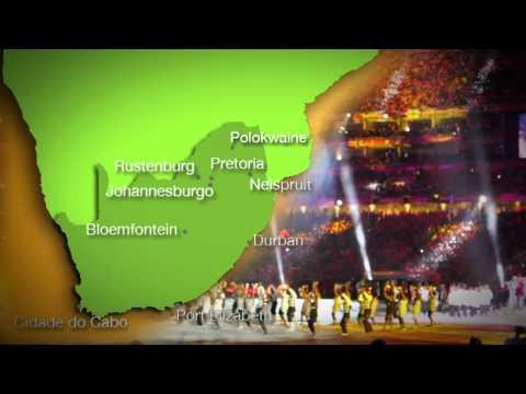 África em Números