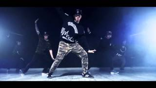 Or Nah - The Weeknd [@stwobeats remix] || @_AnthonyLee_ Choreography