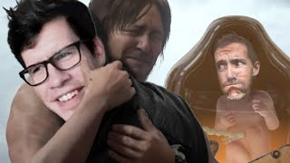 Urine For A Treat - Death Stranding Gameplay