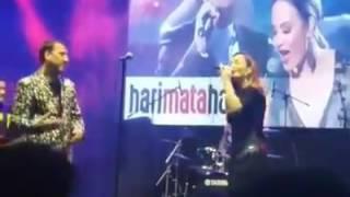 Jelena Tomasevic i Hari Mata Hari - Nema ljubavi (Kraljevo / 26.11.16)