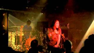 RED SUN RISING - polyester zeal [live]
