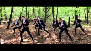 Majid Jordan - My Love ft. Drake choreography by Maxim Kovtun - DCM