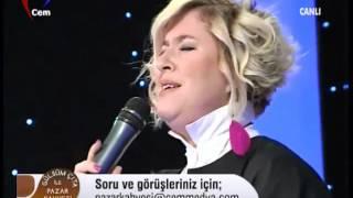 Ayşegül ARAL - Ayrılık
