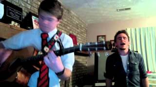 The Old Rugged Cross - Table 19 (ft. David Dunn) (Cover)