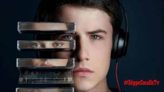 "13 Reasons Why Soundtrack 1x03 ""Cowards Starve- Protomartyr"""