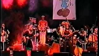 Lucky Dube - Live In Bahia 2006 - Brazil
