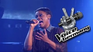 Smells Like Teen Spirit – Marion Campbell | The Voice 2014 | Knockouts