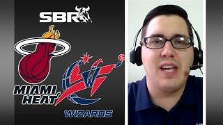 NBA Picks for Heat & Wizards