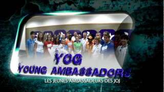 How to... be a Young Ambassador