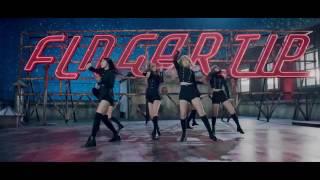 여자친구 GFRIEND - FINGERTIP M/V (Choreography ver.)
