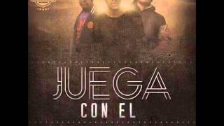 Veneno ft King Fuda & Rojas - Juega Con El( No LeLe Rcd )