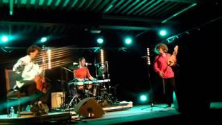 les violons barbares à Pont du Château 4