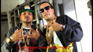 Chinx Drugz Ft. French Montana - Wanna Know (Prod. Renegades) 2014 New CDQ Dirty