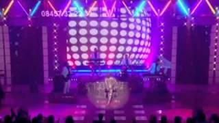 Madonna - Hung Up - BBC - 2005