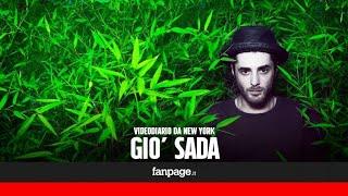 La complicità in musica di Giò Sada e Joe Bastianich: videodiario dal tour a New York