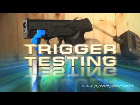 Video: ASG Steyr M9-A1 CO2 Pistol - Airgun Reporter Episode #94 | Pyramyd Air