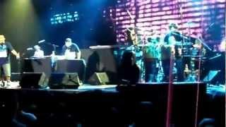 RitmoMachine 3 @ Lollapalooza Chile 2012