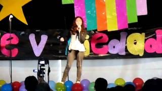 sueño imposible(cover)-Ximena Fsy