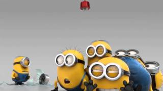 Change Games Minions Intro