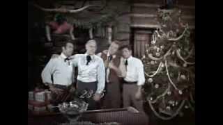 ~Old time Christmas ~ Gunsmoke, Bonanza, and Big valley~
