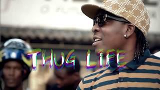 :  H.D.A 3L - Thug Life (prod. By: TP Fil
